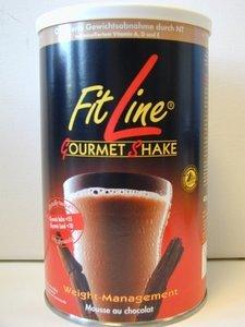 FitLine Shake Chocolat nanotechnológiával (FitLine)