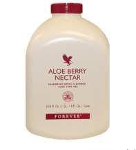 Aloe Berry Nectar - Forever Living Products, (FLP)