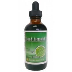 Folyékony klorofill 120 ml - InnerLight Wellness